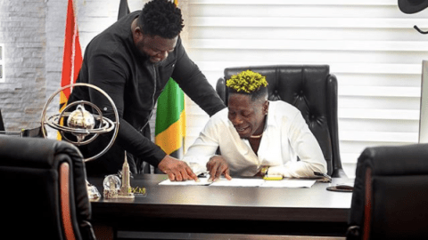 """""""Shatta Wale worth more than GH¢2 million"""" – Bulldog reacts to alleged over-payment by government"""