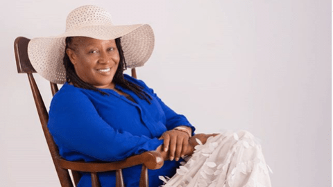 Patience Ozokwor Celebrates Her 62nd Birthday With Anti-Aging Photos