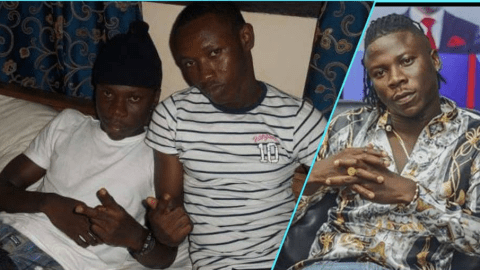 """Stonebwoy is the most ungrateful artiste in Ghana"" – Promoter Sleeky recounts painful experience"