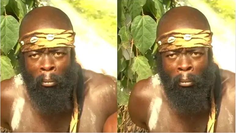 Actor Sekyere Amankwah is confirmed dead
