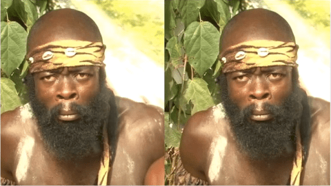 Popular kumawood actor Sekyere Amankwah is confirmed dead