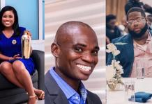 Berla Mundi, D'Black delete pictures and videos of their 'fake' UN awards online following the exposé