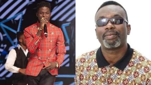 """""""Kuami Eugene is not a highlife musician"""" – K.K Kabobo says as he excludes him from his list of highlife artistes"""