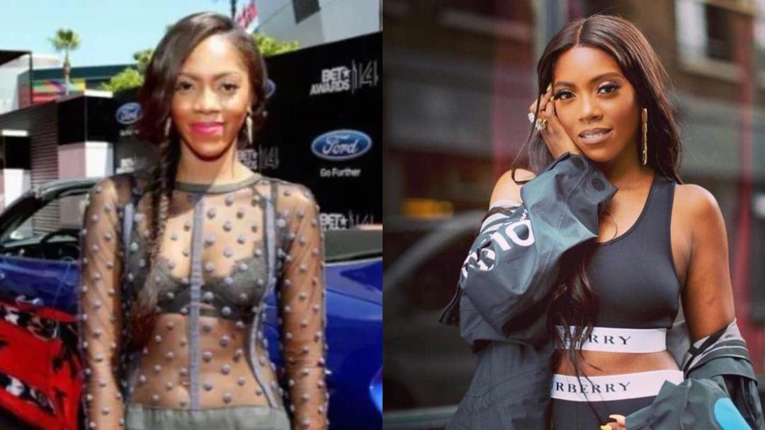 """""""I remember I was so broke that I had to order an appetizer as a meal"""" – Tiwa Savage shares hustle story"""