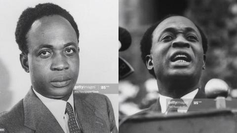 Nkrumah Memorial Day: List Of Achivements & Projects Of Osagyefo Dr Kwame Nkrumah, Ghana's First President
