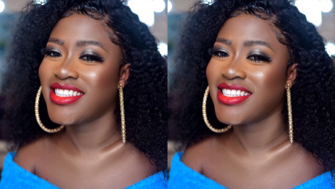 You can make enough money from acting – Fella Makafui 'exposes' Martha Ankomah
