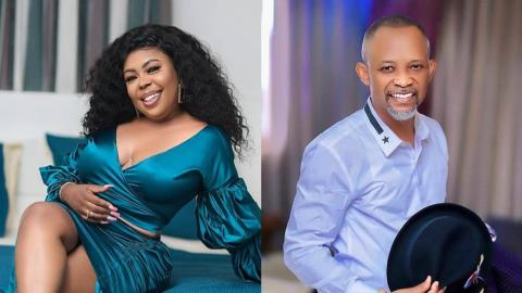 Afia Shwarzenegger Angry As She Sends Warning To Political Parties After Presidential Staffer Insulted Fadda Dickson