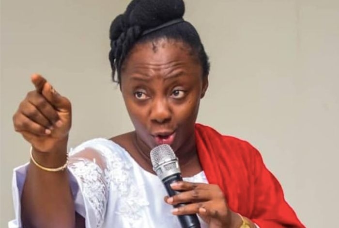 """""""You are spiritually married to anyone you have s3x with"""" – Counselor Charlotte Oduro"""