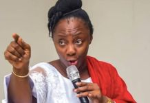 """You are spiritually married to anyone you have s3x with"" – Counselor Charlotte Oduro"