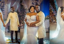 """My wife is not pregnant"" – Joe Mettle reacts to reports that he married his wife because of pregnancy"