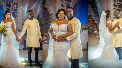 """My wife is not pregnant"" – Joe Mettle reacts to reports that he married his wife because of unplanned pregnancy"