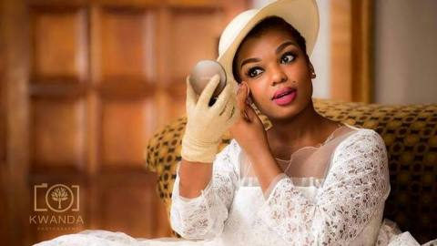 3 Arrested Over The Murder of South Afrcian Actress Thandeka Mdeliswa