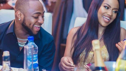 Davido reveals one special quality of Chioma that has influenced his decision to marry her