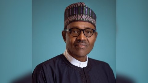 #EndSARS: President Buhari finally speaks