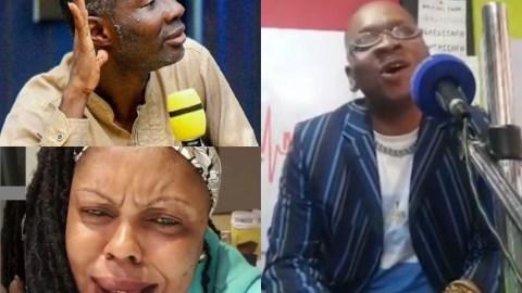 """""""Badu Kobi Should Follow Me To Antoa To Swear He Never Told Me About Owusu Bempah's Killings"""" – Nana Tornado"""