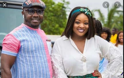 """I am ready to marry Jackie Appiah and make her my queen"" – Osebo"