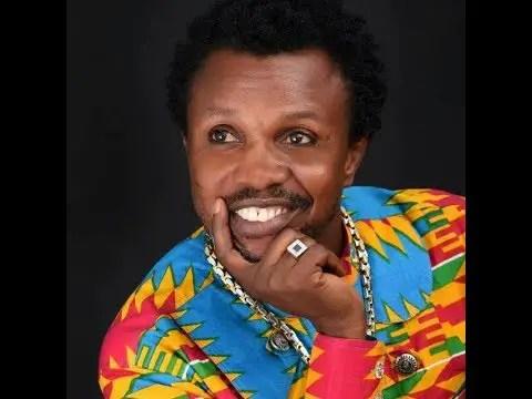 Kaakyire Kwame Appiah