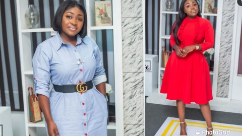 My Sponsor Took Back All The Gifts He Gave Me After I Refused To Become His Second Wife – Emefa Adeti