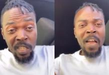 """""""Someone should dare ask me to pay $150 at the airport for COVID-19 test, and we shall see"""" – Kwaw Kese issues warning"""