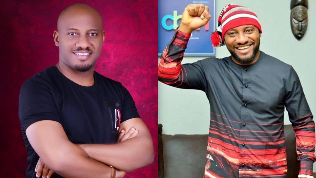 """""""Support me to become Nigeria's best president ever"""" – Yul Edochie declares political ambition"""