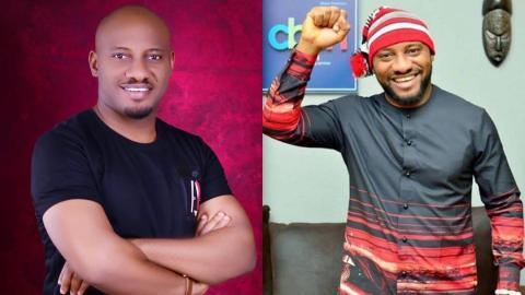 """Support me to become Nigeria's best president ever"" – Yul Edochie declares political ambition"
