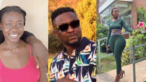Archipalago descends on Hajia Bintu; exposes her for living 'fake life' on social media
