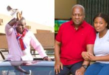 Mahama should stop flaunting her daughter on social media before she is caught and defiled – Chairman Wontumi [Video]