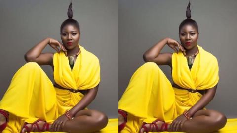 """I was clearly mistaken"" – Salma Mumin apologizes to MTN over MoMo fraud allegations"