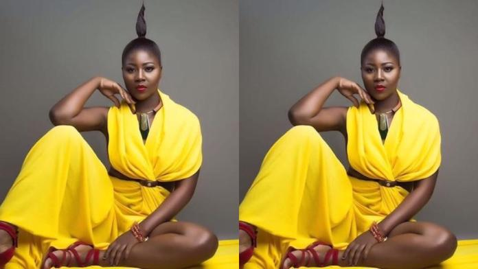 """""""I was clearly mistaken"""" – Salma Mumin apologizes to MTN over MoMo fraud allegations"""