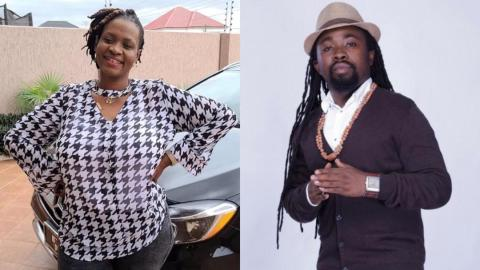 Ayisha Modi Slapped With A Lawsuit Of $45,000 By Obrafour