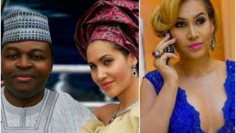 10 Nigerian Billionaires Whose Wives Are Young Enough to Be Their Daughter