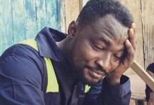 Ghanaians are not buying my 'Animal Kingdom' album and I feel so hurt– Funny Face