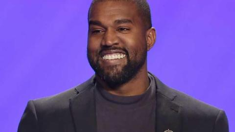 'I Laughed When God Called Me To Be President' – Kanye West Reveals