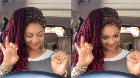 I Farted Silently So Nobody Knows – Nadia Buari Confesses To Things She Has Done But Refuses To Admit