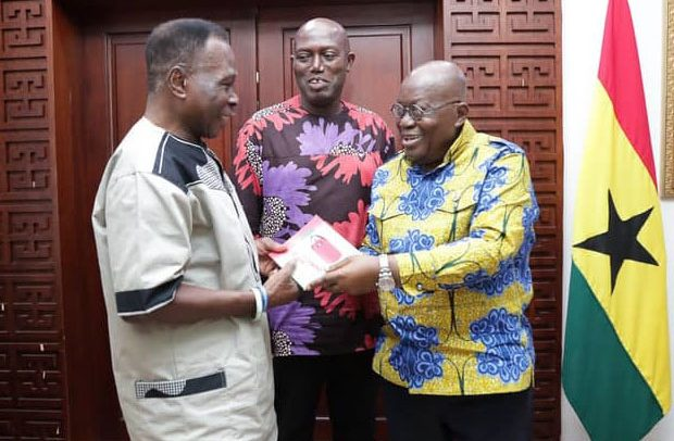 Boxer D.K Poison to receive the $45K he loaned to Ghana government in 1976