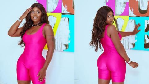 Salma Mumin Accuses MTN Workers For Stealing Her Ghc 10,000 That Was Withdrawn From Her Momo Account