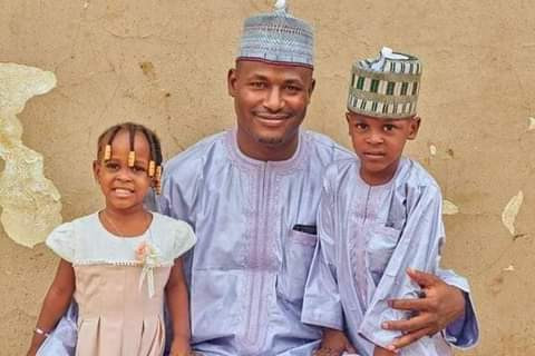 A woman has allegedly killed her children because of Second Wife