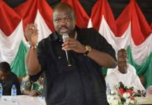 """We'll not ask Ghanaians for certificates before giving them jobs"" – NDC's Akamba"