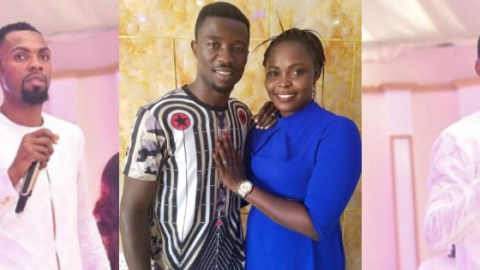 Video: Rev Obofour Dares Kwaku Manu If He Has Never Cheated On His Wife