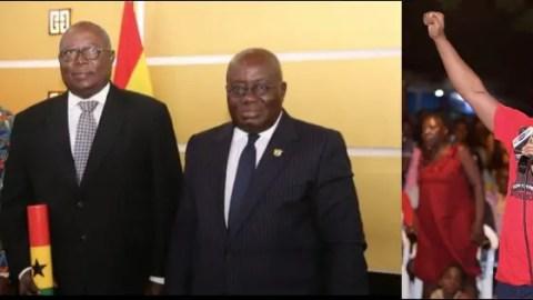 Ghanaians should pray for the Martin Amidu – Sammy Gyamfi