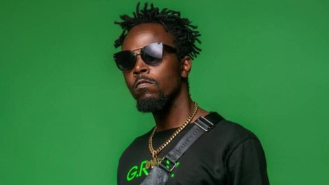 """""""Find interest in making money than making friends"""" – Kwaw Kese advises"""