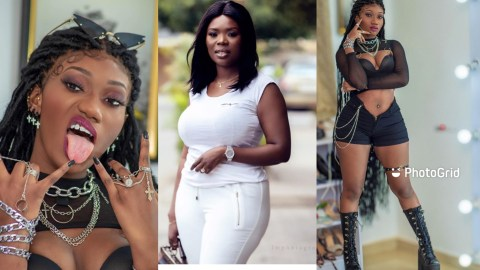 (+VIDEO) Wendy Shay Has Unfollowed Me For Criticizing Her New Looks – Delay Reveals