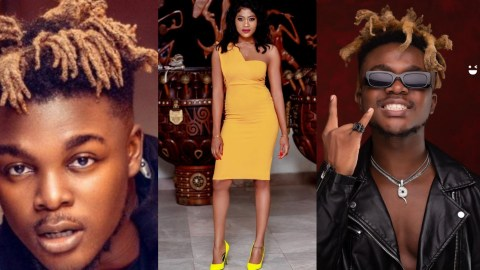 Eazzy Reacts To Quamina MP's Accident, Thanks God For His Life