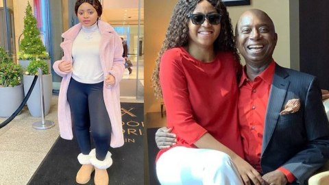 'Marrying More Than One Wife is Saving the Economy' — Billionaire, Ned Nwoko
