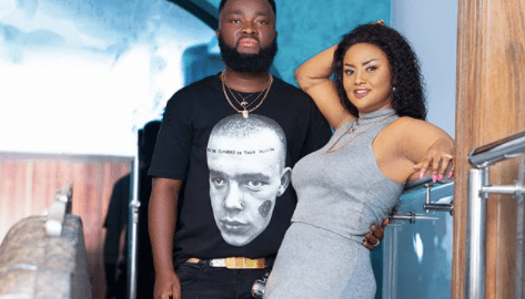 Maxwell Mensah Reveals Why He Settled Down With McBrown After Dating Mzbel & Others