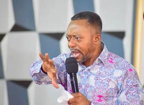 I'm worth more than $5 million – Reverend Owusu Bempah