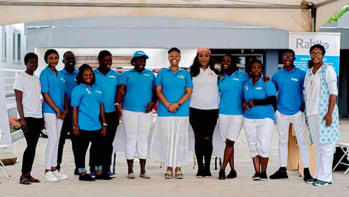 Staff of Rabito Clinic and Dorothy Hope Foundation