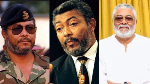 31 Facts About The Late President Jerry John Rawlings – Ghana's First Democratically-Elected President