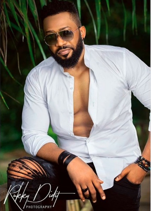 Why I am still single at age 44 – Nollywood actor Frederick Leonard reveals his reasons