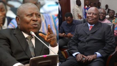 Why did Martin Amidu resign from his position as Special Prosecutor? – Detailed Analysis